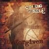 Cover of the album Unforgiven