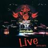Couverture de l'album Live 1973-1975