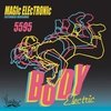 Cover of the album Magic Electronic - EP