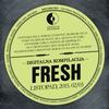 Couverture de l'album Fresh Listopad, 2015. 02/03