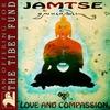 Couverture de l'album Jamtse - Love & Compassion (An Offering for the Tibet Fund)