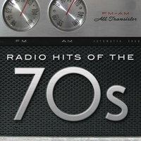 Couverture du titre Radio Hits of the '70s