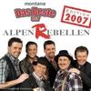 Cover of the album Das Beste der AlpenRebellen