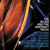Couverture de l'album The Blues and the Abstract Truth