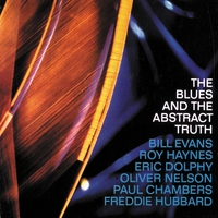 Cover of the track The Blues and the Abstract Truth