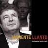 Cover of the album Llanto por Ignacio Sánchez Mejías de Federico García Lorca - EP