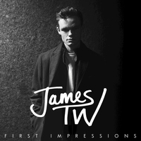 Cover of the track First Impressions - EP