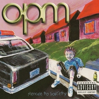Cover of the track Menace to Sobriety