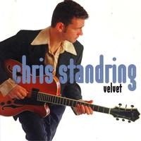 Cover of the track Velvet