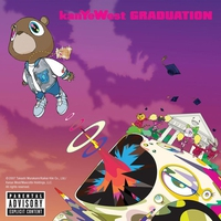 Cover of the track Graduation