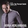 Couverture de l'album Cinta Tak Pernah Salah - Single