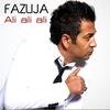 Cover of the album Ali Ali Ali - Single