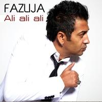 Cover of the track Ali Ali Ali - Single