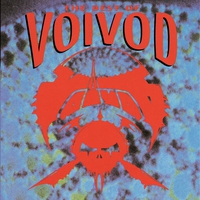 Cover of the track The Best of Voivod