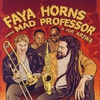 Couverture de l'album Faya Horns Meet Mad Professor & Joe Ariwa