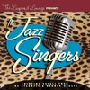 Cover of the album The Leopard Lounge Presents: The Jazz Singers
