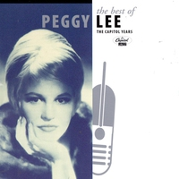Cover of the track The Best of Peggy Lee