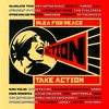 Cover of the album Plea for Peace: Take Action!