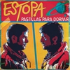 Cover of the album Pastillas Para Dormir - Single