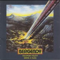 Cover of the track Fagypont fölött miénk a világ