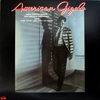 Cover of the track Call Me (American Gigolo)
