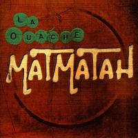 Cover of the track La Ouache