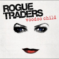 Couverture du titre Voodoo Child - Single