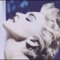 Cover of the track True Blue