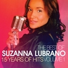 Couverture de l'album The Best of Suzanna Lubrano 2011