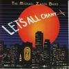 Couverture de l'album Let's All Chant
