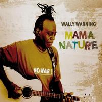 Couverture du titre Mama Nature