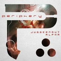 Couverture du titre Juggernaut: Alpha