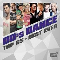 Couverture du titre 00's Dance Top 65