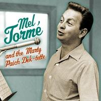 Couverture du titre Mel Tormé and the Marty Paich Dek-tette