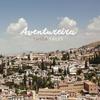 Couverture de l'album Aventureira