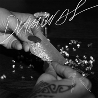 Cover of the track Diamonds - Single
