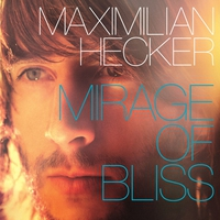 Cover of the track Mirage of Bliss (Bonus Track Version)