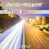 Couverture de l'album Too Bright - Single