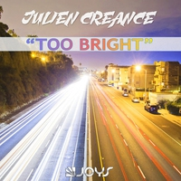 Cover of the track Too Bright - Single