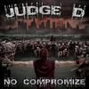 Couverture de l'album No Compromize