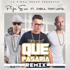 Cover of the album Que Pasaria (feat. Tony Lenta & Cheka) [Remix] [Remix] - Single