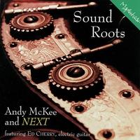 Couverture du titre Sound Roots