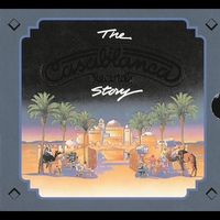 Couverture du titre The Casablanca Records Story (Box Set)