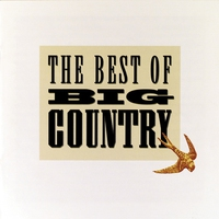Cover of the track The Best of Big Country