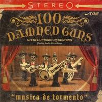 Cover of the track Musica de Tormento