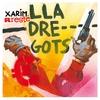Cover of the track La gran onada