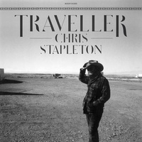 Cover of the track Traveller