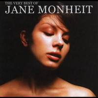 Cover of the track The Very Best of Jane Monheit