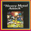 Cover of the album Heavy Metal Attack