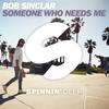 Cover of the track Someone who needs me